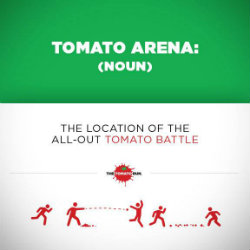 Tomato Arena Post Graphic