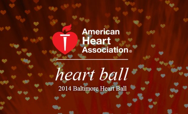 2014 Baltimore Heart Ball