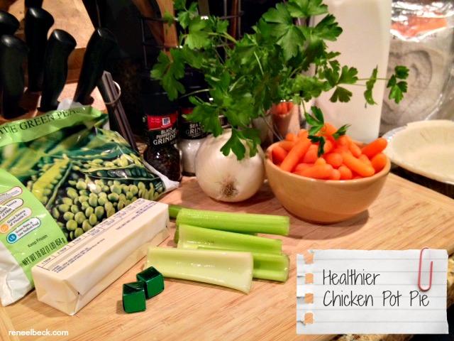 Recipe Healthier Chicken Pot Pie Rlb Ink