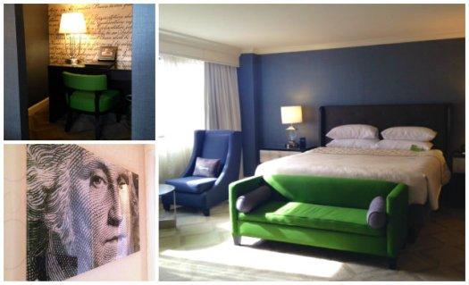 Melrose Hotel Georgetown
