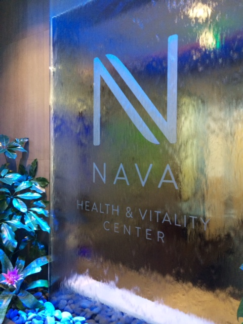 Nava Health and Vitality Center