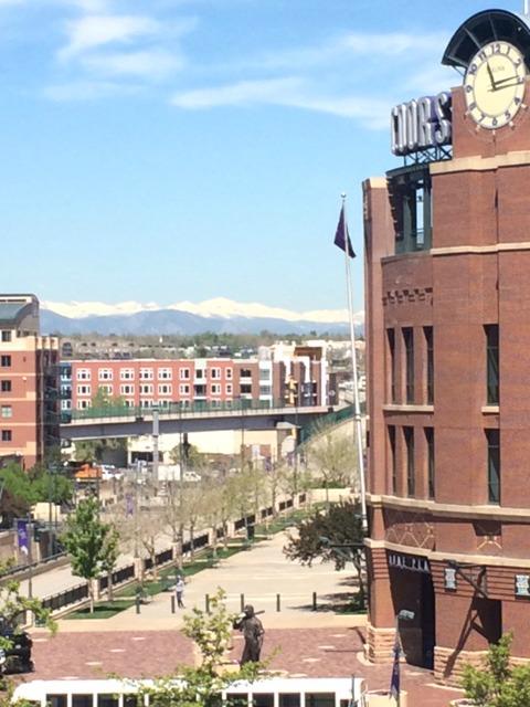 Viewhouse Denver