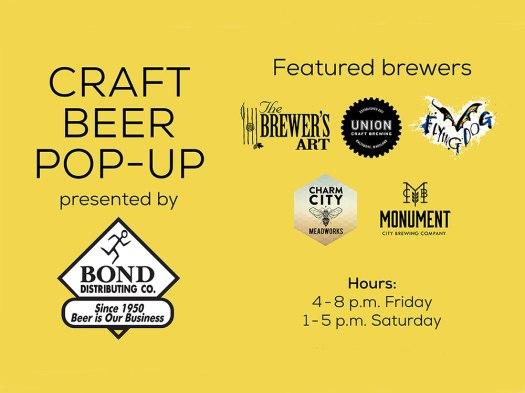 Baltimore-Craft-Beer-Pop-Up