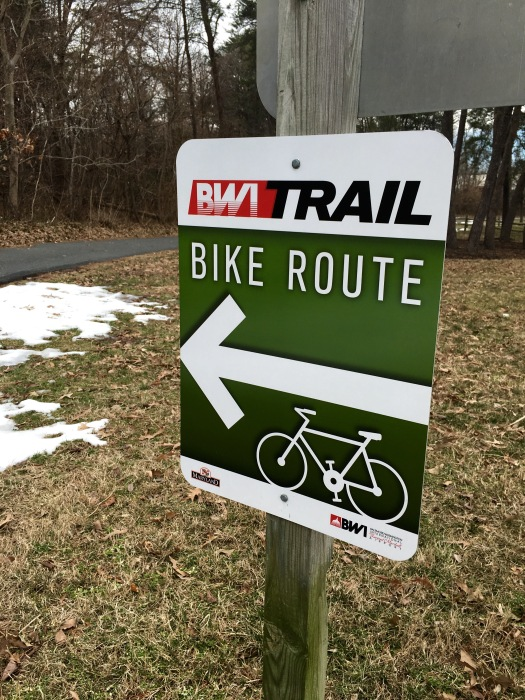 BWI Trail