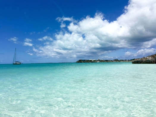 Sapodilla Bay Providenciales Turks and Caicos