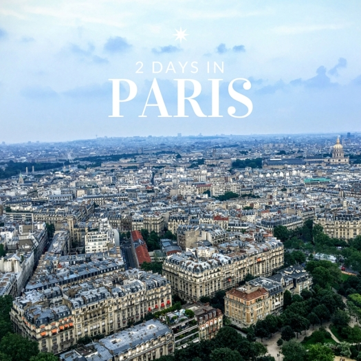 paris cover